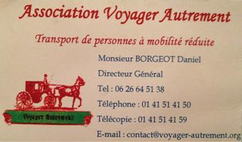 Association Voyager Autrement